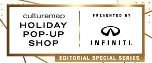 CultureMap Houston Holiday Pop-up Shop 2017