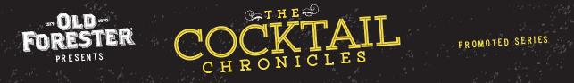 Brown Forman Cocktail Chronicles San Antonio