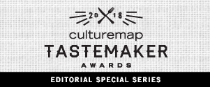 Fort Worth Tastemakers 2018