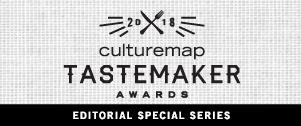 Houston Tastemakers 2018