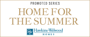 Hawkins-Welwood Homes