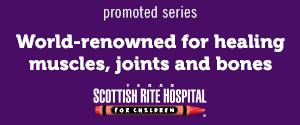 Texas Scottish Rite Hospital 2018