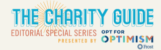 Houston Charity Guide