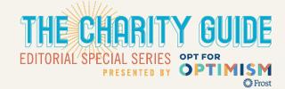 San Antonio Charity Guide