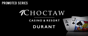 Choctaw Dallas 2018