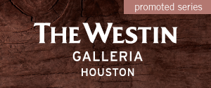 The Westin Houston