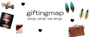 GiftingMap San Antonio