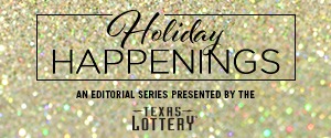 Holiday Happenings Dallas 2018