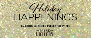 Holiday Happenings Dallas 2018