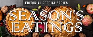 Fort Worth Season's Eatings
