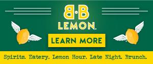 B.B. Lemon