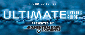 Ultimate Driving Guide Momentum BMW