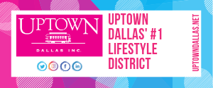 Uptown Dallas Inc.