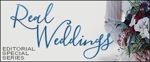 Houston Real Weddings Fall 2019