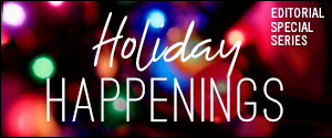 Holiday Happenings Austin 2019