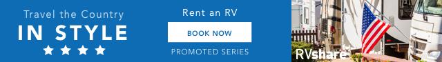 RV Share Dallas